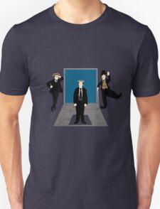 Silent Comedy Stars T-Shirt
