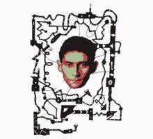 Franz Kafka Kids Clothes