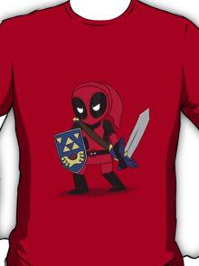 Deadpool's Awakening T-Shirt