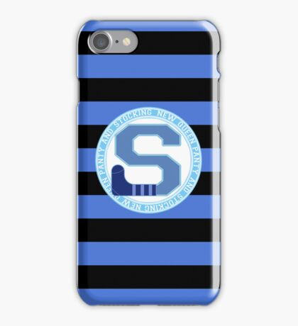 Anarchy Stocking iPhone Case/Skin