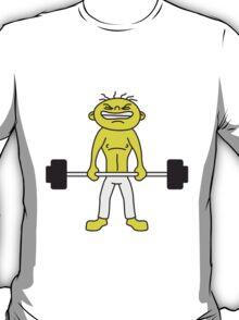 Heavy Weights Man T-Shirt