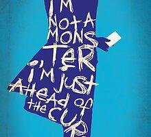 The Dark Knight - Joker: Ahead of the Curve by Jon Naylor