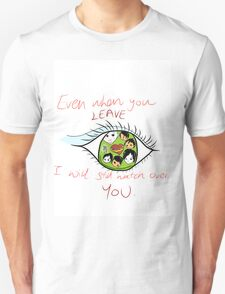 Mothers' Day Tattoo Challenge T-Shirt