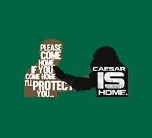Rise of the Planet of the Apes: Caesar is Home T-Shirt