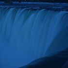 Niagara Falls - 2 by Barry W  King