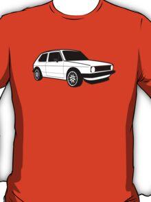 Mark 1 Volkswagen Golf T-Shirt