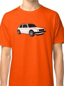 Mark 1 Volkswagen Golf Classic T-Shirt