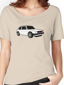 Mark 1 Volkswagen Golf Women's Relaxed Fit T-Shirt