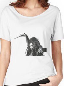 Bellatrix Women's Relaxed Fit T-Shirt