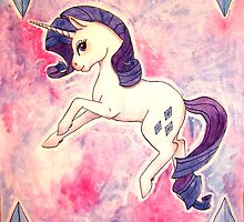 Rarity by first-edition