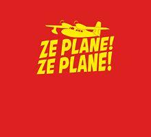 Ze Plane, Ze Plane Unisex T-Shirt