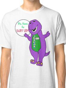 Barney T-Shirt Classic T-Shirt