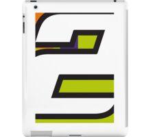 PoP-2 iPad Case/Skin