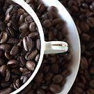 Coffee to Go by Sheri Nye