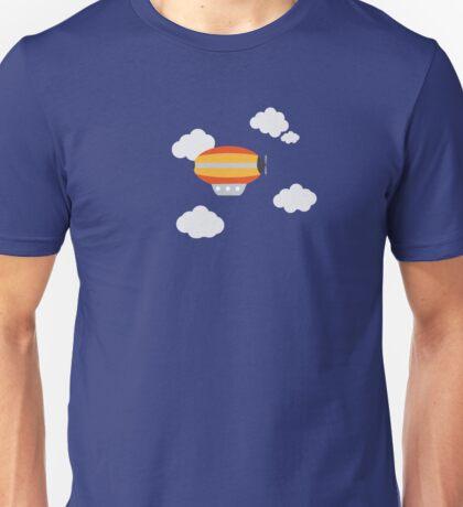Aircraft Unisex T-Shirt