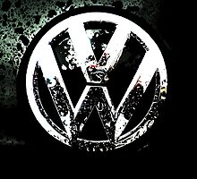 VW by ChrissieXe