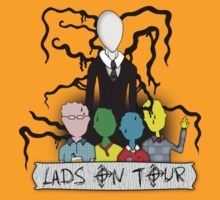 """Lads On Tour"" by jesshedley"