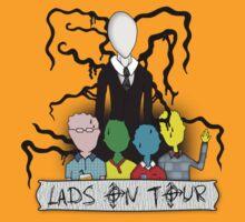 """""""Lads On Tour"""" by jesshedley"""