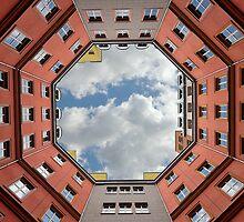Prospective symmetry by DmiSmiPhoto