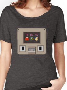 Hey! Look! A pixel! Women's Relaxed Fit T-Shirt