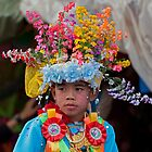 Poy Sang Long in Ban Thong Luang, Northern Thailand. by Stephen Brown