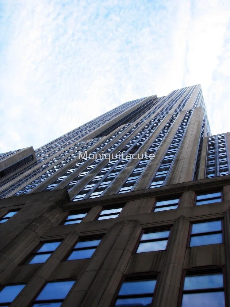 Urban Eye in New York 11 by Moniquitacute