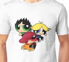 RowdyRuff Boys Unisex T-Shirt