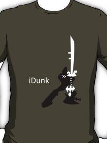 iDunk T-Shirt
