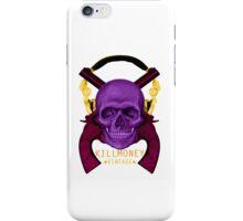 KILLMONEY iPhone Case/Skin