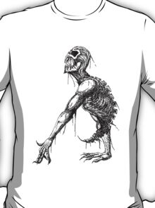 Creeping Death T-Shirt