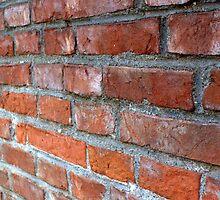 Bricks by Alex Boros