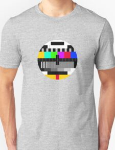 tv test T-Shirt