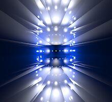 New illumination experience by Atman Victor