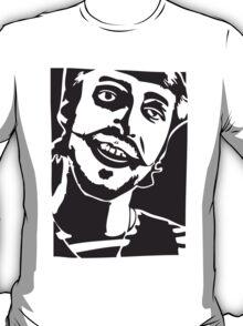 Eugene Hutz Gogol Bordello T-Shirt