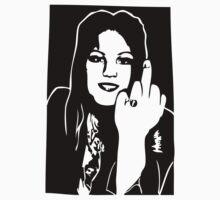 Joan Jett and the Blackhearts by 53V3NH