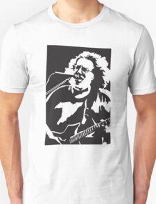 Jerry Garcia The Grateful Dead T-Shirt