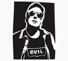 Jello Biafra Dead Kennedys by 53V3NH