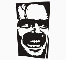 Jack Nicholson The Shining T-Shirt