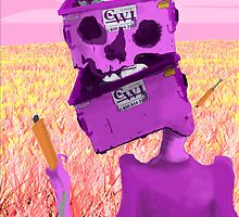 Junk Head by CallawayOX