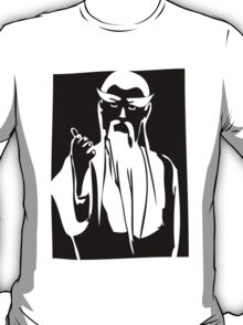 Pai Mei Kill Bill T-Shirt