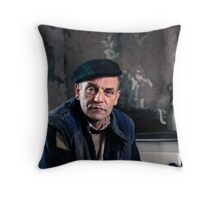 The Choices We Make Throw Pillow