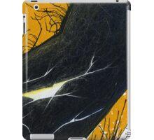 Wolverine Adamantium Rage iPad Case/Skin