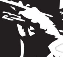 Miles Davis Sticker