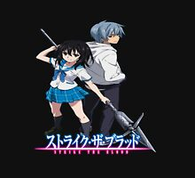 Strike the Blood Unisex T-Shirt