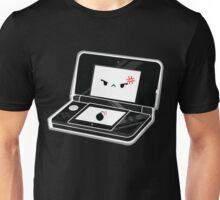 Cute Black 3DS Unisex T-Shirt