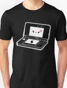 Cute Black 3DS T-Shirt