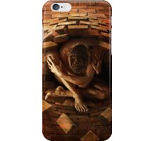 ihole iPhone Case/Skin