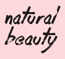 natural beauty Kids Clothes
