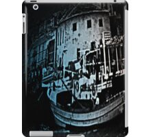yesteryear iPad Case/Skin