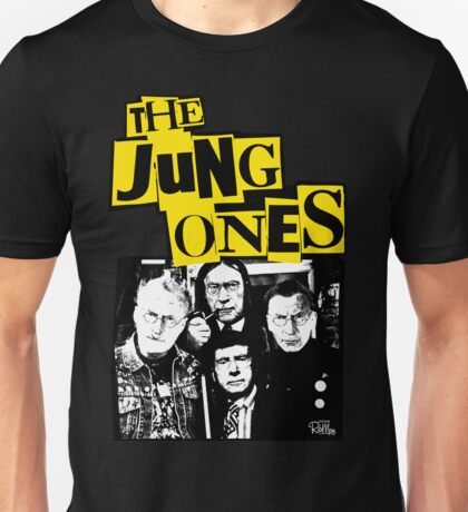 The Jung Ones Unisex T-Shirt